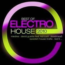 Dance & Electronic Best Of House Musik-CD 's