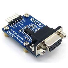 Mini MAX3232 RS232 Shield Module -Arduino Compatible