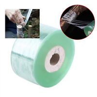 Branch Gardening Bind Belt PVC Tie Tape Parafilm Secateurs Engraft 3CM x 100M