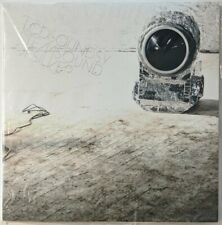 LCD Soundsystem - Sound of Silver LP  NEW + Poster