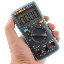 Digital Multimeter 6000 Counts Backlight AC/DC Ammeter Meter Voltmeter New