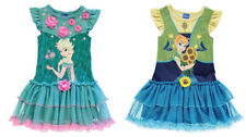 Disney Short Sleeve Party Dresses (2-16 Years) for Girls