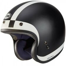 Casco Helm Casque Helmet ARAI JET FREEWAY CLASSIC HALO BLACK AR9930HB taglia S