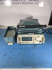 Tektronix 1503C TDR Cable Tester Working Lab Pull *30DAY ROR*