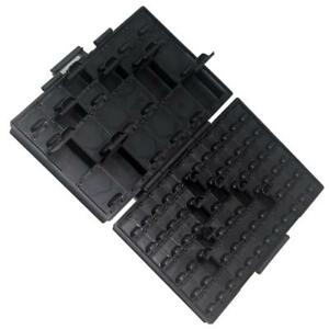 Aidetek BOXALL96AS 96 lids anti-static ESD Safe Surface Mount Components Box