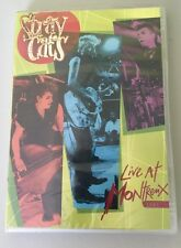 Stray Cats: Live At Montreux 1981 [Region Free] Classic Rare This Price