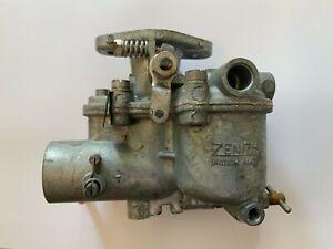 NOS Zenith 24T2 Carburettor C1221-   NOS for PETTER, AUSTIN 7