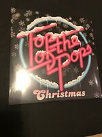 Top Of The Pops Christmas Vinyl LP Various Artists *NEW*