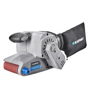Blaupunkt Electric Belt Sander BS3000 - 800W - Variable Speed