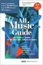 All Music Guide: The Experts Guide to the Best CD