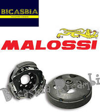 7142 - Bell+Clutch Malossi 125 150 200 300 Carnaby Fly Liberty Mp3