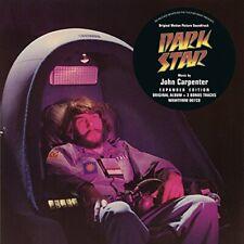 OST / Carpenter, John - Dark Star CD *NEU*OVP*