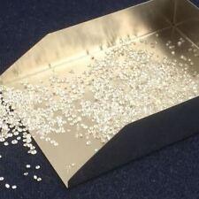 BRILLIANT 2 MM 0.03 CT NATURAL LOOSE DIAMOND 0.30 TCW G/SI 10*PCS  LOT GD08D42