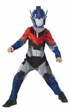 Rubie's Official Child's Transformers Optimus Prime Classic Costume Large