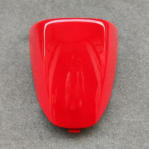 Rear Hard Seat Cover Cowl Fairing Fit For Honda Interceptor VFR 800 1998-2001