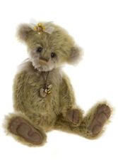 Celandine teddy - Isabelle Collection by Charlie Bears limited edition - SJ5948B