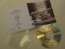 Will Young - 85% Proof - Not Final Audio Cut - Advanced Promo Album 2015