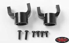 Concentrador De Aluminio D44 C para D44 eje ejes de plástico RC4WD Z-S1721 Metal C-eje Hubs