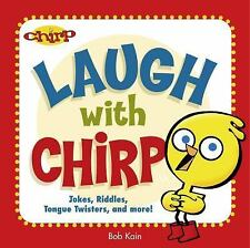 Laugh with Chirp-ExLibrary