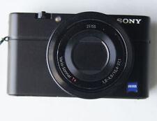 Sony DSC-RX100 M1 20.2MP Digital Camera Point & Shot #11