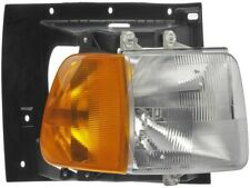 Dorman 888-5301 Headlight Assembly