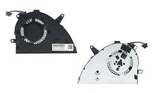 New HP Pavillion 15-CS 15-CW CPU Cooling Fan L27902-001 L25584-001 L25588-001