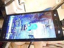LG Optimus L9 P769 - 4GB - Black (T-Mobile) Smartphone - SCREEN CRACKED UNLOCKED