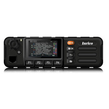 Inrico TM-7 3G/WiFi IRN/RealPTT/PTT4U Mobile Network Radio (Android 6 unlocked)