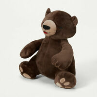 Kids Pet Plush Grizzly Puppy Dog Toy For Xmas Birthday Gift Item R1
