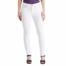 "Joe Browns Womens Must Have Stretch Jeans Size 14 Leg 31"" BNWT RRP £41.99 White"