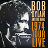 BOB DYLAN & THE BAND - 1974 Tour Live. New 3CD Box + Sealed. **NEW**