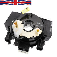 Squib Spiral Airbag Clock Spring Cable For Nissan Pathfinder Qashqai J10 Navara