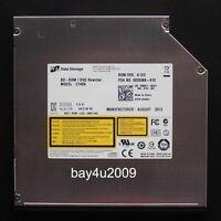 New HL CT40N 6X 3D Blu-Ray Combo Player BD-ROM Slim DVD RW Burner SATA Drive