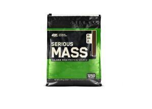 ON SERIOUS MASS 5455g BEST PRICE !