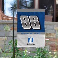 NASCAR Dale Earnhardt Jr. #88 2-Sided Garden and Yard Flag