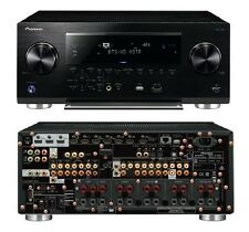 Pioneer SC-LX88 Home Cinema 9.2 AV Receiver 3D 4K Amp 11x HDMI,WiFi,BT,AirPlay