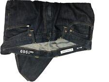 Gap 1969 Standard Straight Denim Men's Size 38 x 32