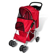 Polyester Dog Rolling Carriers
