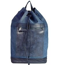 camel active Sumatra Rucksack Backpack 49 cm (blau)