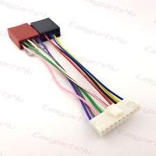 ISO Adapter PIONEER KEH- 2500 KEH-M 4000RDS 4500 5301 5400 6300 6500 7300