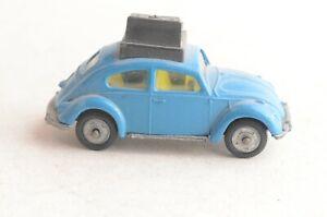 Husky Models No 70 Volkswagen 1300 - Made In Great Britain - (B46)