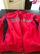 BOSTON RED SOX MAJESTIC MLB  2XL JACKET new era