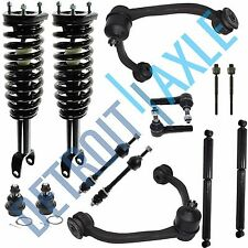 New 14pc Complete Control Arm and Strut Suspension Kit Dakota Raider - 2WD Only