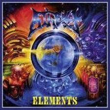 Atheist - Elements [New CD] With DVD
