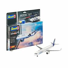 Revell Reve64952 Airbus A321 Neo 1/144