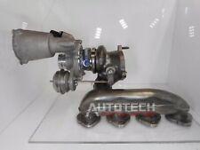 Turbolader Mercedes-Benz E-Kl. 250 Blue Efficiency 150kw