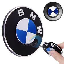【US】EDC BMW Logo Round Fidget Hand Finger Spinner Stress Reliever For Kids Adult