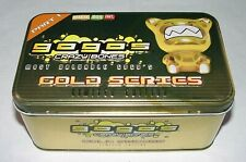 Gogo's - Crazy Bones - Gold Series - Limited Edition (Collectable)