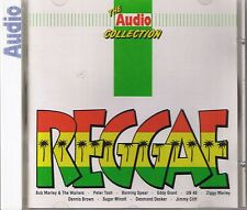 Audio collection, the reggae various audiophile CD RAR