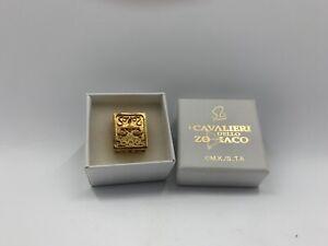 Saint Seiya Box Pandora Necklace Libra Gold Toei Segreto Di Azzurra